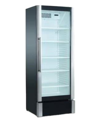 Best Popular Vertical Single Door Pepsi Cola Display Fridge