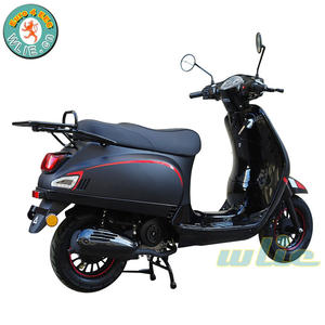 2019 New china 스쿠터 125cc/e-scooter 인기있는 sport gas Maple S 50cc/125cc