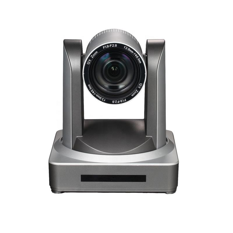 2019 NDI | HX 4.0 UV510A IP HD NDI PTZ Camera for Broadcasting/Video Conferencing Solution