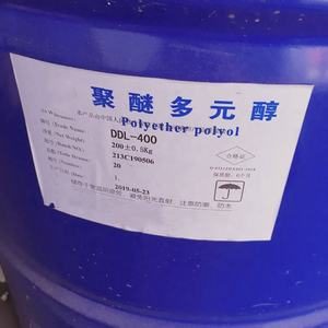 2019 Hot Koop Polyether Polyols Ppg Cas No.25322-69-4 Ppg 1000 Polypropyleen Glycol