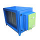 Lvcheng gas disposal machinery electrostatic filter price air purifier esp oil fume eliminator