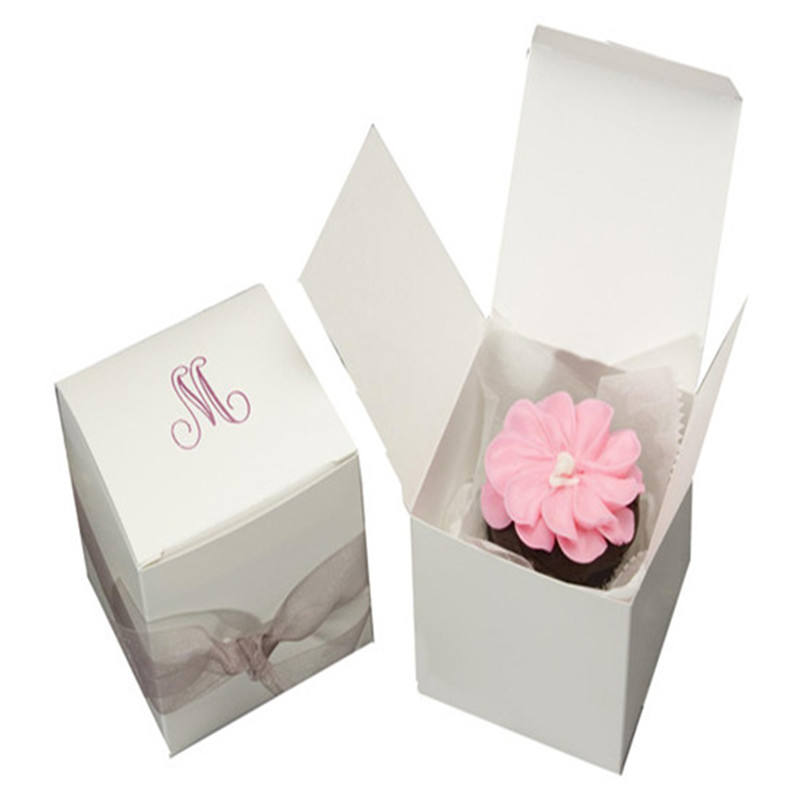 wedding cake favour boxes cake box template