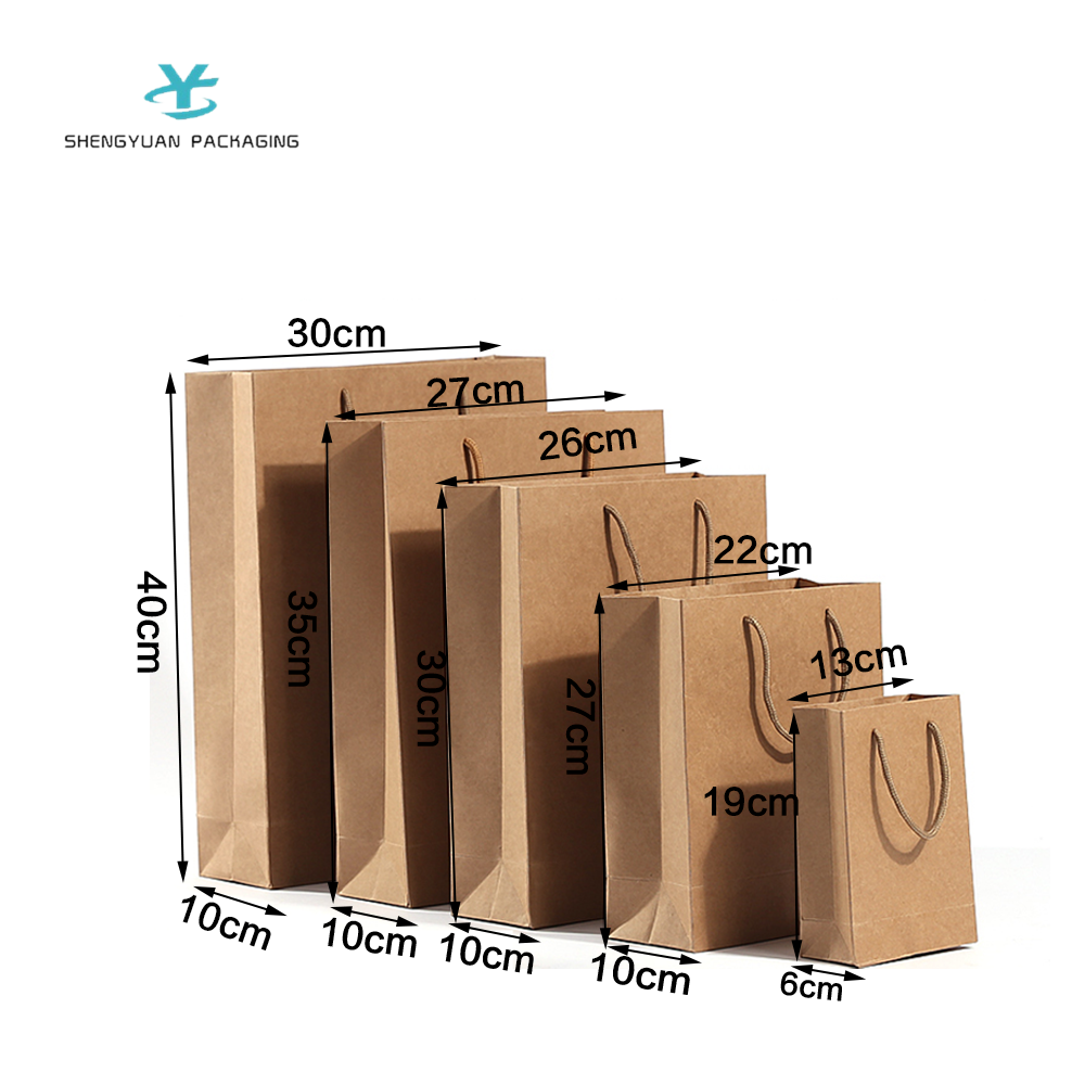super March free sample Multi-use high quality paper shopping bag machine