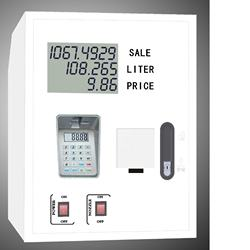 electronic mini fuel dispenser