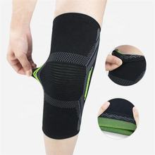 Top Selling Low Price Knee Patella Support Brace Compression Sleeve Protector