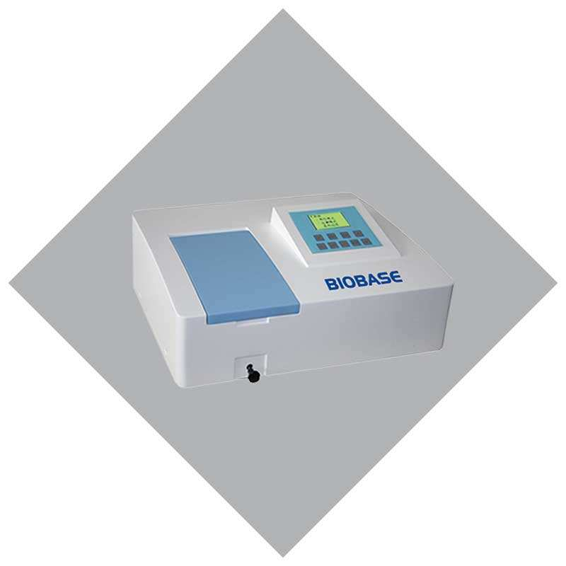 BIOBASE China Laboratory UV VIS Spectrophotometer Scanning Atomic Absorption Flame Spectrophotometer Price