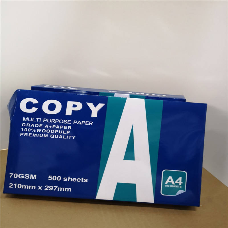 Waterproof Packaging Printing Color excellent a4 copy paper