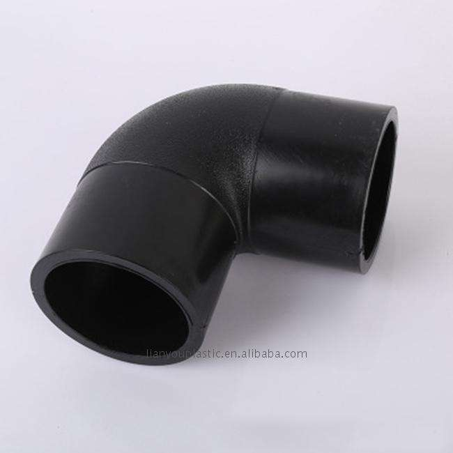 Hdpe fittings fitting pipe coupling