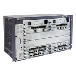 High-end Universal Service Wireless Router NetEngine NE20E-S8