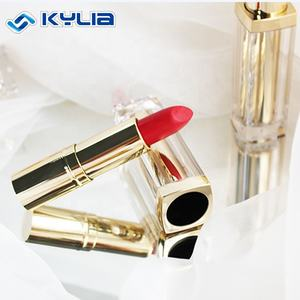 Make Your Own Lipstick Tube 32G Makeup Containers Unique Luxury Lipstick Metal Empty Lipstick Tube