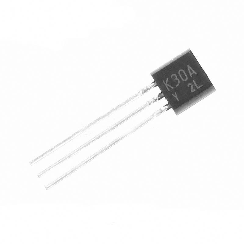 2SK184Y transistor TO-92S K184Y