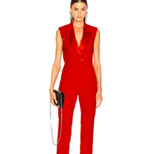 Latest Fashion Sweet Elegant Formal  Women Bodycon Party Evening Jumpsuit Dresses