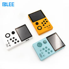 Classic Retro Handheld Game Player Mini Video Game Console with 2006 Arcade Games
