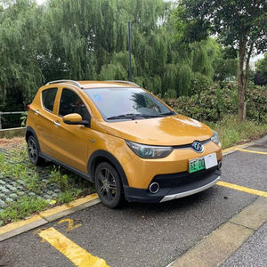 Manufacturer L7e 36kw EC220 electric car eec l7e certification lithium battery operated cars for sale in europe for EU