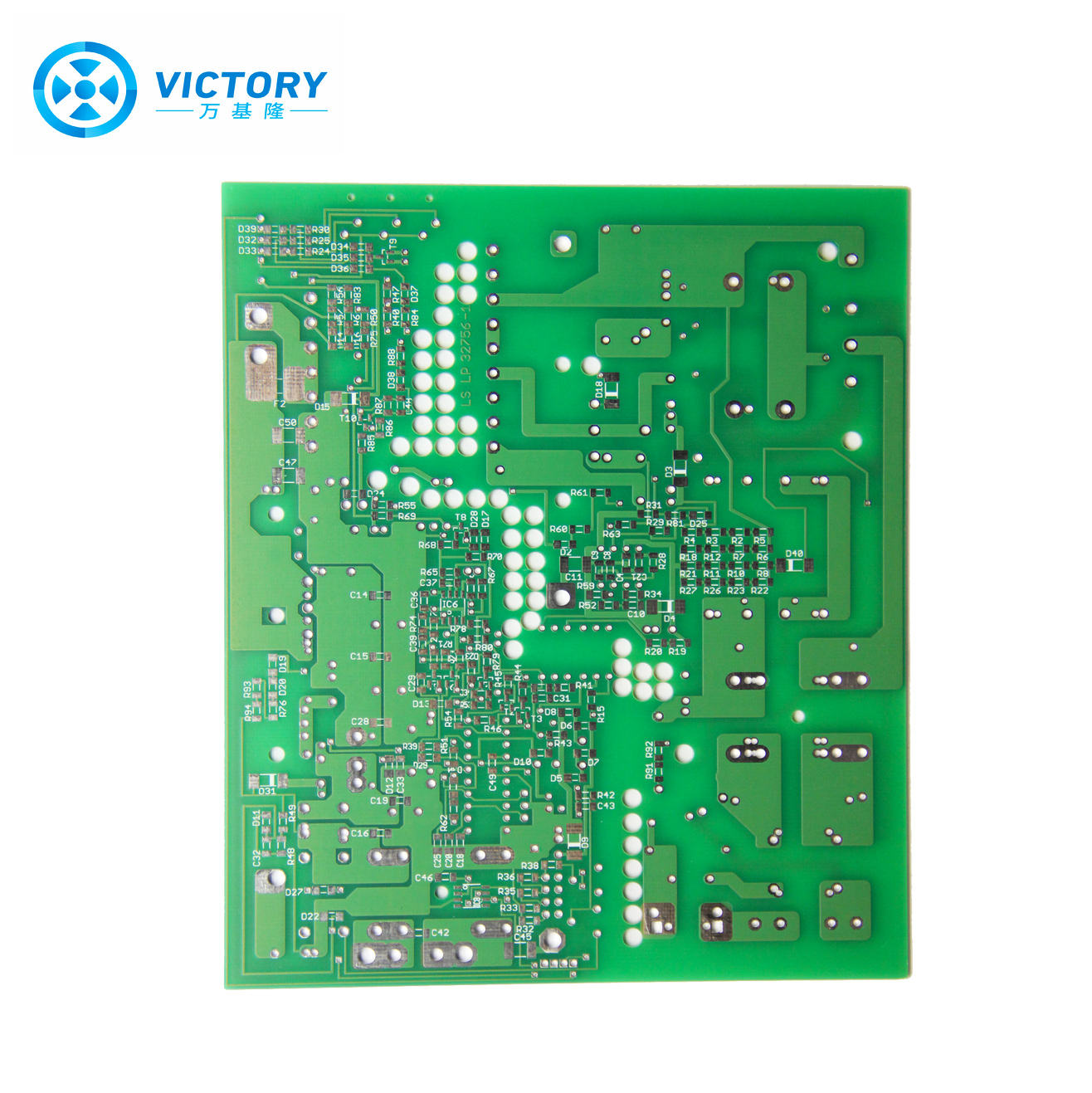 Custom Multilayer Printed Circuit Board Manufacturing 24 Hours Fast PCB Quote Low Cost Multilayer PCB Fabrication Purple Black