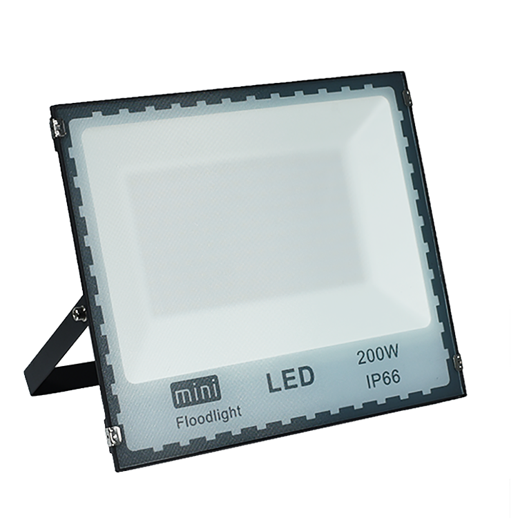 CE Rohs Aluminium IP66 50w 100w outdoor led flutlicht