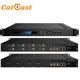 Catcast 8 Channel Encoder HDMI SDI to IP H.264 Encoder for Cable TV Digital Headend