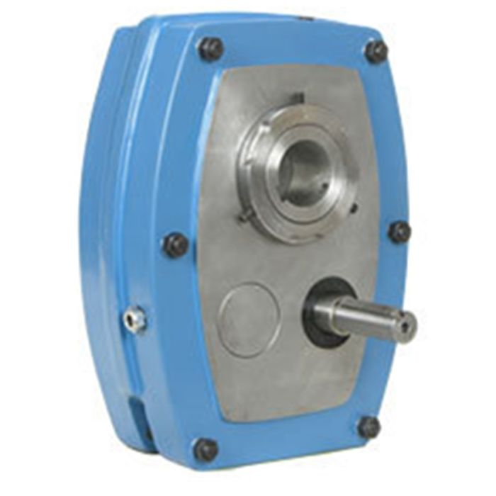 SMR TXT Square Shafted Mounted Gear BOX for Mining
