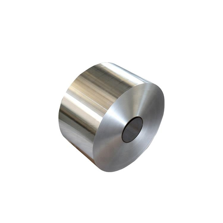 Flexible packing aluminum foil 20 micron jumbo roll foil aluminum food