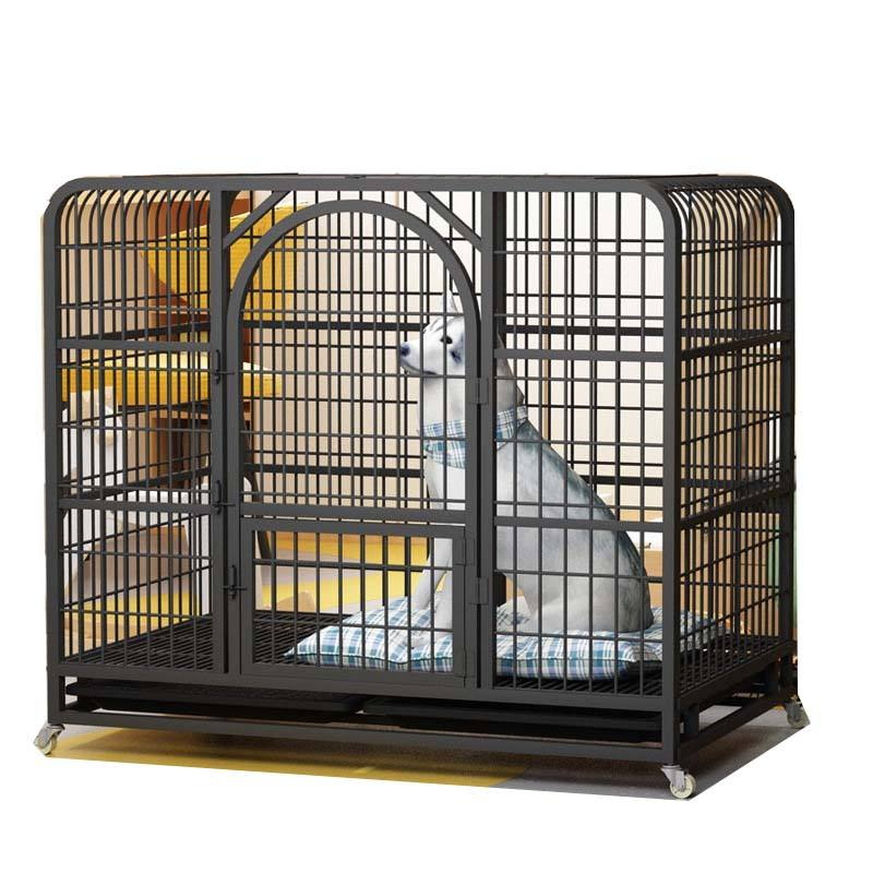 stainles stee lheavy duty puppy crates flight 4xl 48 dog crate