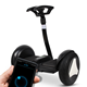 Electric Transporter Smart Self-Balancing Balance Training Scooter Segway for Kids