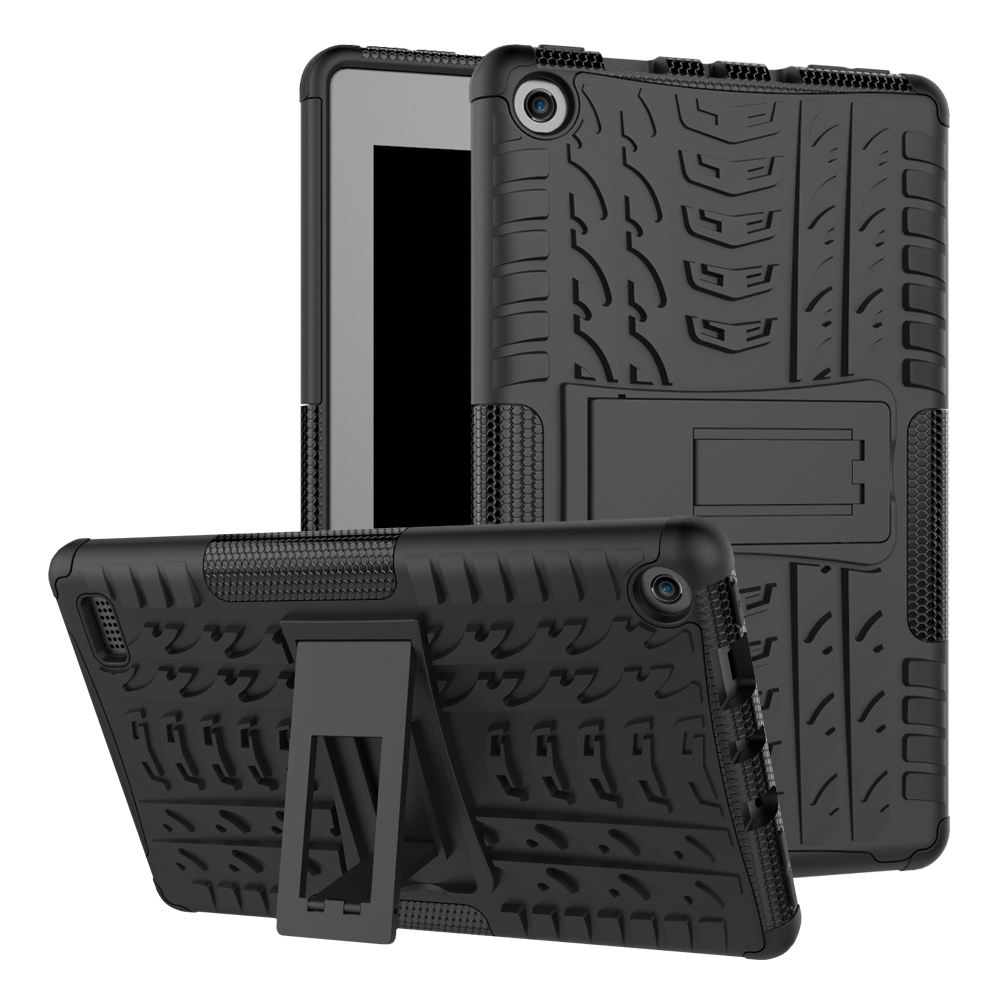 New Shockproof Rugged Protective Tablet Cover Case for Amazon Fire 7 7'' Tablet Case