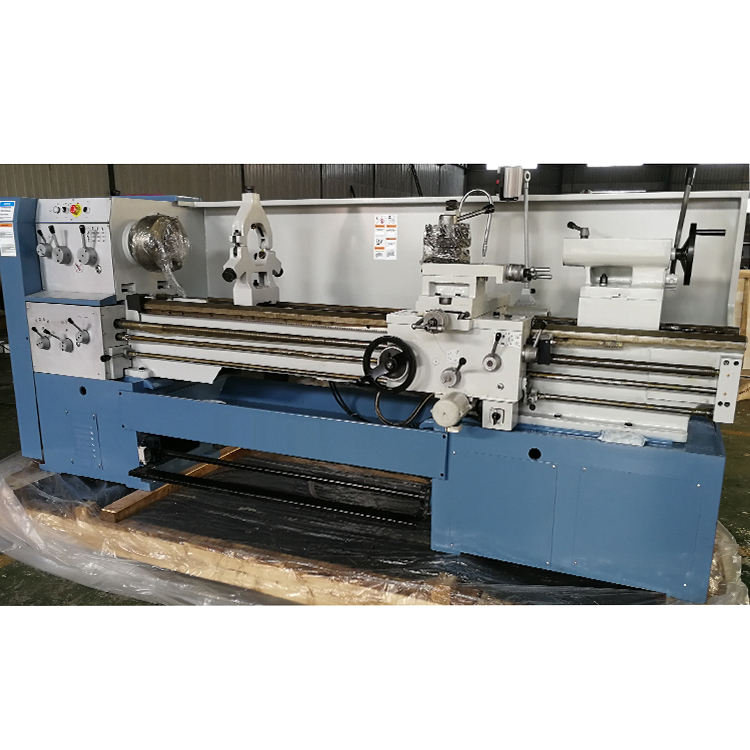 CA6150 distancia central 1500MM configurar las piezas mini torno metal