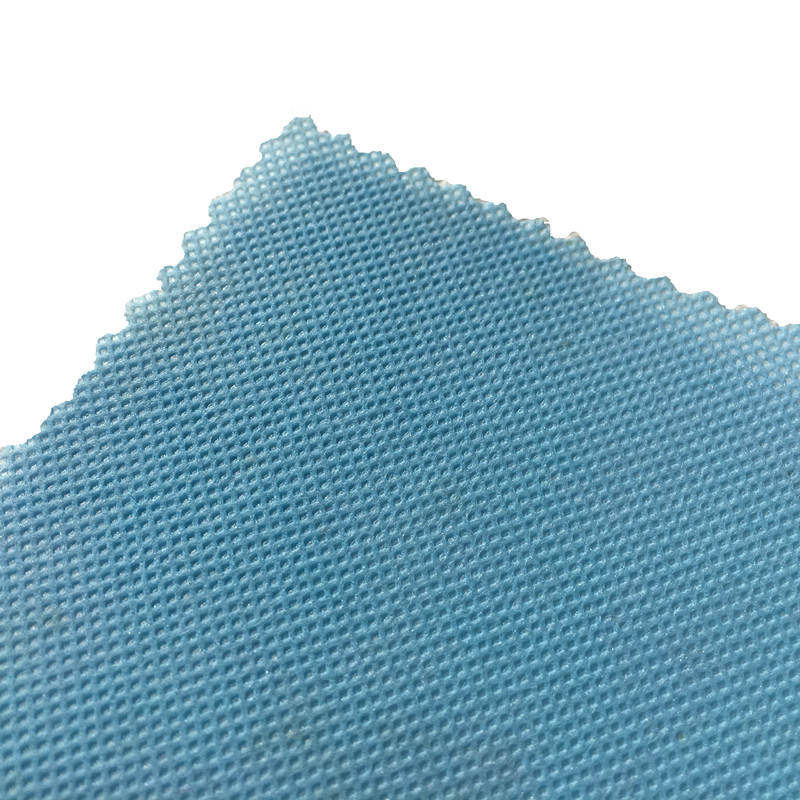 China sell tela ecologica anti slip 100% pp spunbond non-woven fabrics cheap tnt price meltblown nonwoven fabric