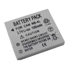 Lithium Battery Pack NB-4L For Canon IXUS 230 220 130 115 HS