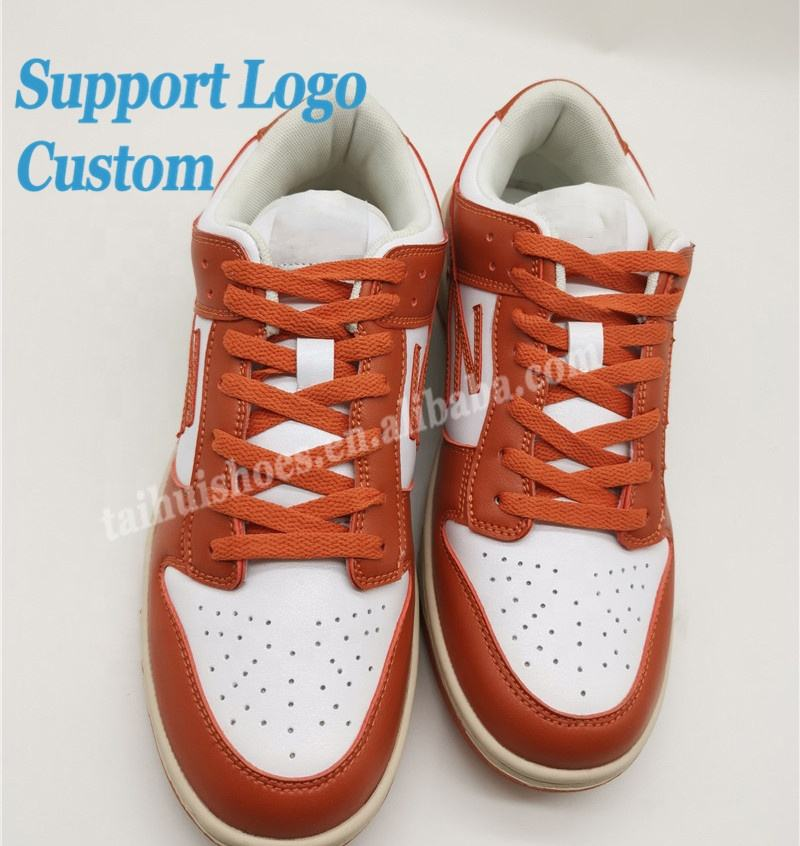Sell Well Custom Sneakers Logo Fashion Non-slip Running Shoes Men Sport Shoes Cheap