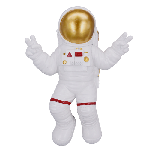 Spaceman Baby Room Decor Lovely Wall Art for home