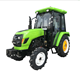 30hp tractor with front loader & backhoe with Cabin,heater,fan,fork,blade,4in1 bucket for sale