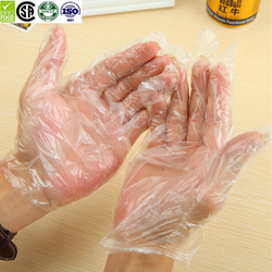 Factory directly Disposable  gloves be in stock