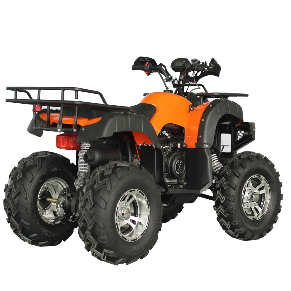 China hot sell 200cc automatic 4 stroke atv for adult
