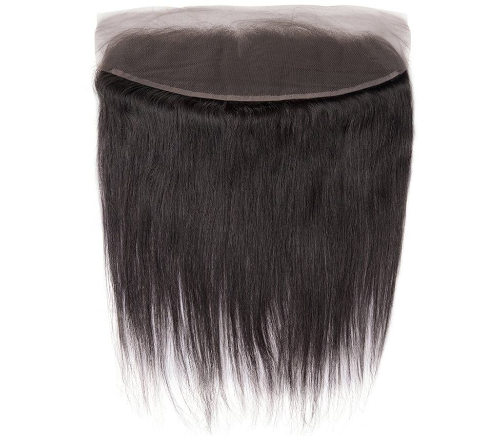 micro braiding synthetic hair lace closure remy hair swiss lace closure silk straight HD Lace closure wig
