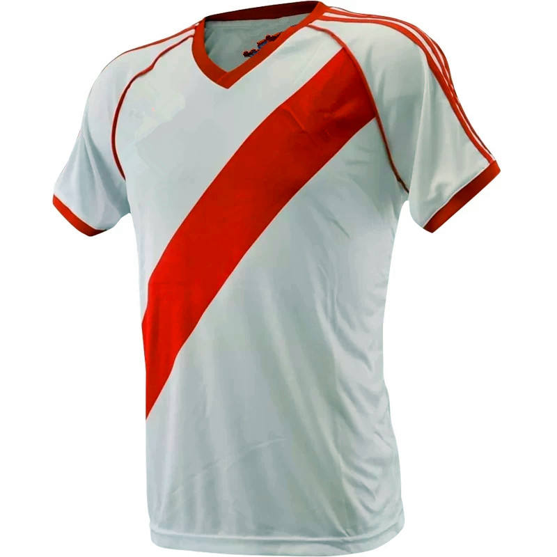 2019 2020 custom man adult soccer wear New arrival river plate jersey camisetas de futbol