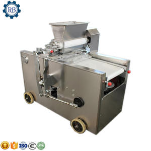 2020 Hot Koop China Drop Cookies Machine/Cookie Making Machine