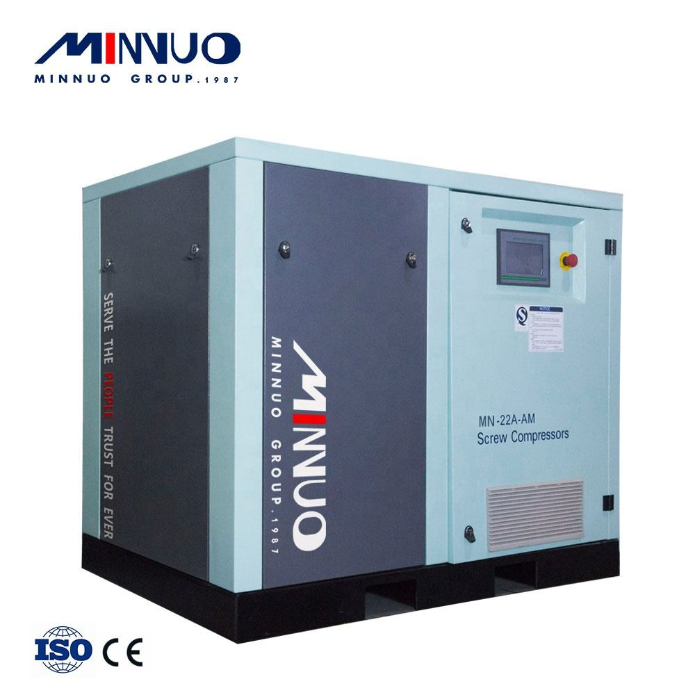 Industrial Equipment Rotary Screw air compressor to fit the polyurea spray machine