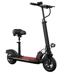 Hot sale Factory ship directly Electric scooter newest design 10inch for adults and teenagers self balancing scooter