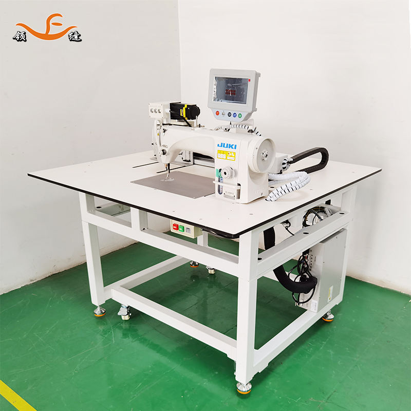 Guangdong s 'ultimo <span class=keywords><strong>CNC</strong></span> industriale di apertura sacchetto intelligente automatico del computer macchina <span class=keywords><strong>da</strong></span> <span class=keywords><strong>cucire</strong></span> produttori