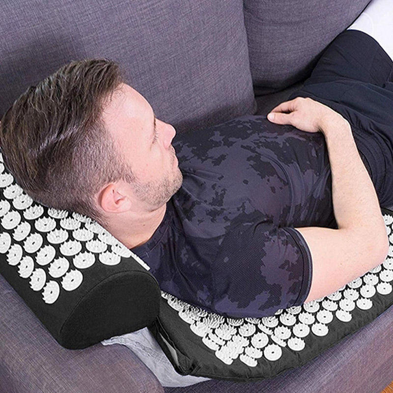 Acupressure mat for travel acupuncture mat Acupuncture and massage pad Yoga Mat