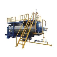 Customized Capacity Cattle Waste Meat Bone Meal Processing Machine for slaughter house