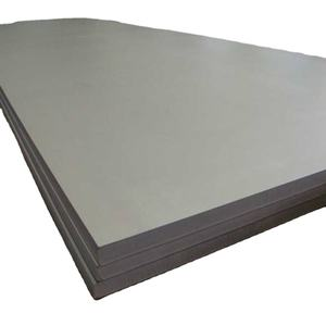 Aisi Sus 301 302 304 304l 309 s 310 s 321 유연한 Stainless Steel Sheet