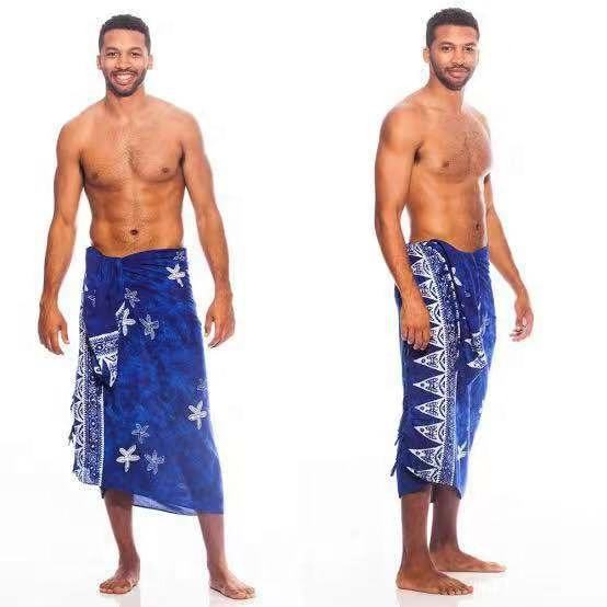 Mens SARONGS