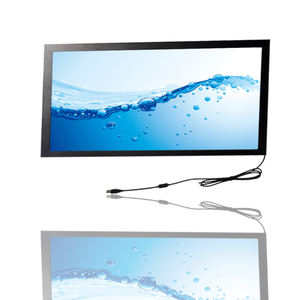 Fabriek Directe Verkoop Multi-touch Ir Touch Bezel Frame 32 Inch Touch Screen