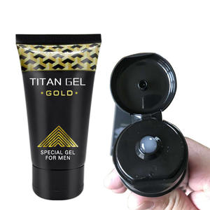 Enhanced Russian Titan Gel Male Penis Sex Power Massage Cream Ejaculation Delay TITAN GEL