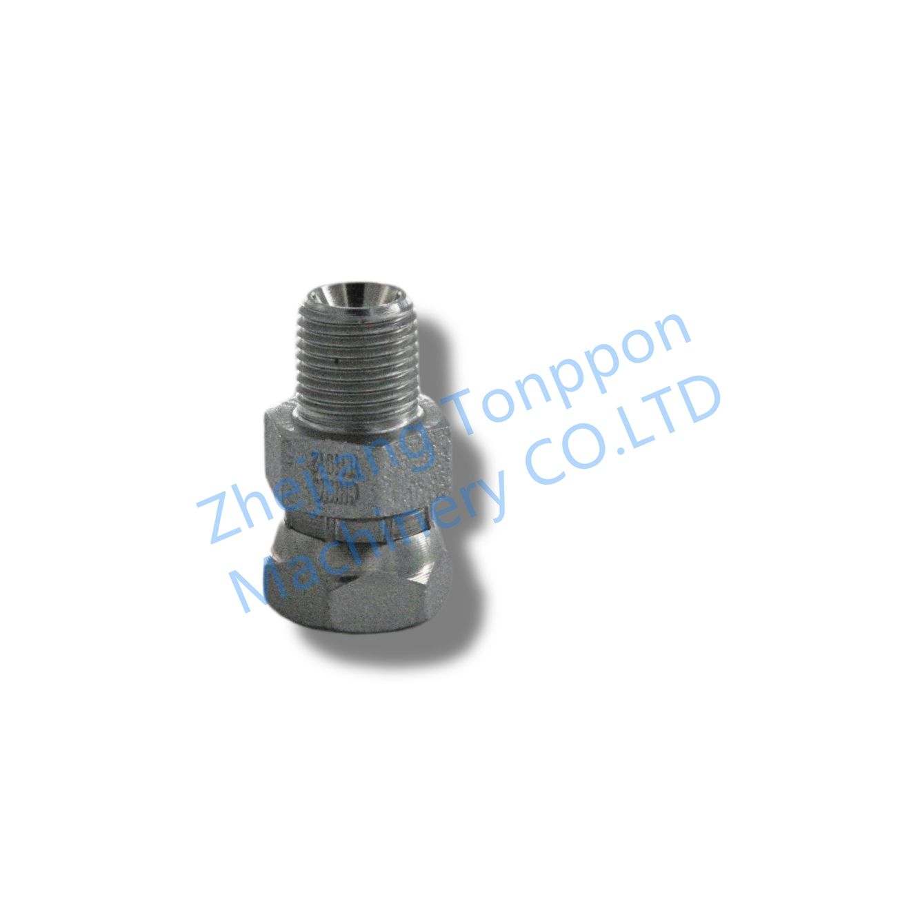 1404 Carbon Steel Hydraulic Connection