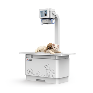 Price for veterinary DR Xray unit VET1600