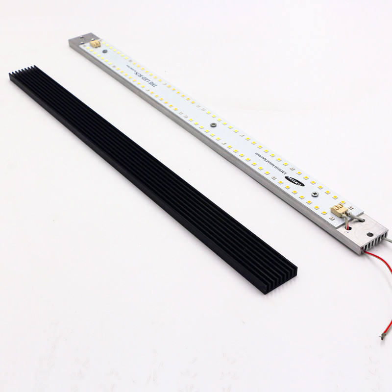 led grow light Board QB96 3500K samsung lm301B/lm301h/lm561c LED sun bar Manufacturer