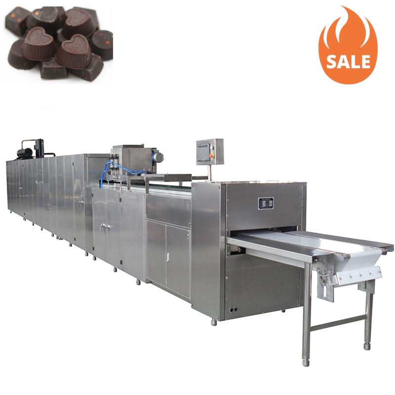 Mini Stone Chocolate Making Machine For Small Production